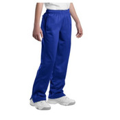 Youth Sport-Tek Tricot Track Pant