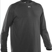 UA Mens Locker Longsleeve Tee
