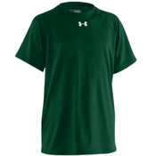 UA Locker Shortsleeve Tee