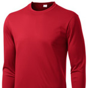 Sport-Tek Men's Long Sleeve Competitor™ Tee