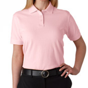UltraClub Ladies' Classic Piqué Polo NH8530