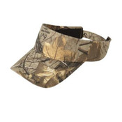 Port Authority® Camouflage Visor