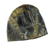 Port Authority® Mossy Oak® Fleece Beanie