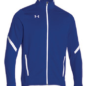 UA QUALIFIER WARM-UP JACKET