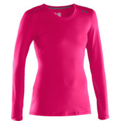 UA Ladies Longsleeve Locker Tee