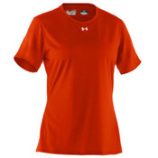 UA Ladies Locker Shortsleeve Tee