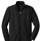 Red House - Sweater Fleece Full-Zip Jacket