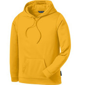 Sport-Tek Sport-Wick Fleece Hooded Pullover.