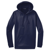 SportTek Sport Wick Fleece Hooded Pullover