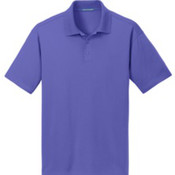 Port Authority Rapid Dry Mesh Polo
