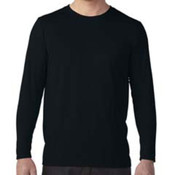 Gildan Adult Tech Long-Sleeve T-Shirt