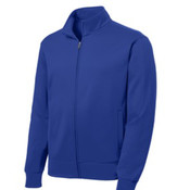 Sport-Tek® Sport-Wick® Fleece Full-Zip Jacket