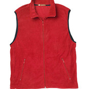 Harriton 8 oz. Fleece Vest