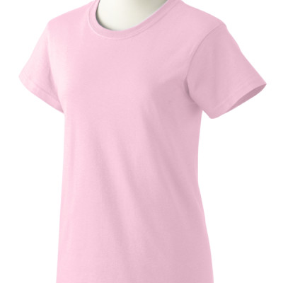 Gildan Ladies' 6 oz. Ultra Cotton™ T-Shirt