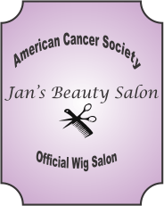 Jans Beauty Salon - American Cancer Society Official Wig Salon