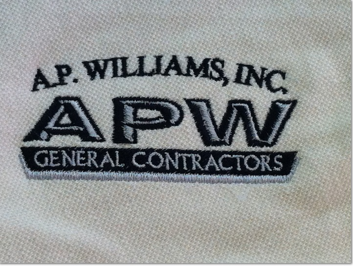 AP Williams Logo